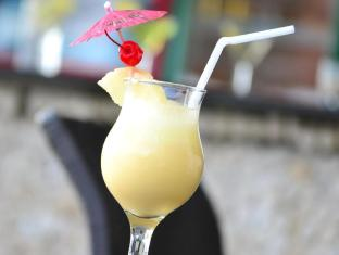 Eden Resort Cebu - Pina Colada