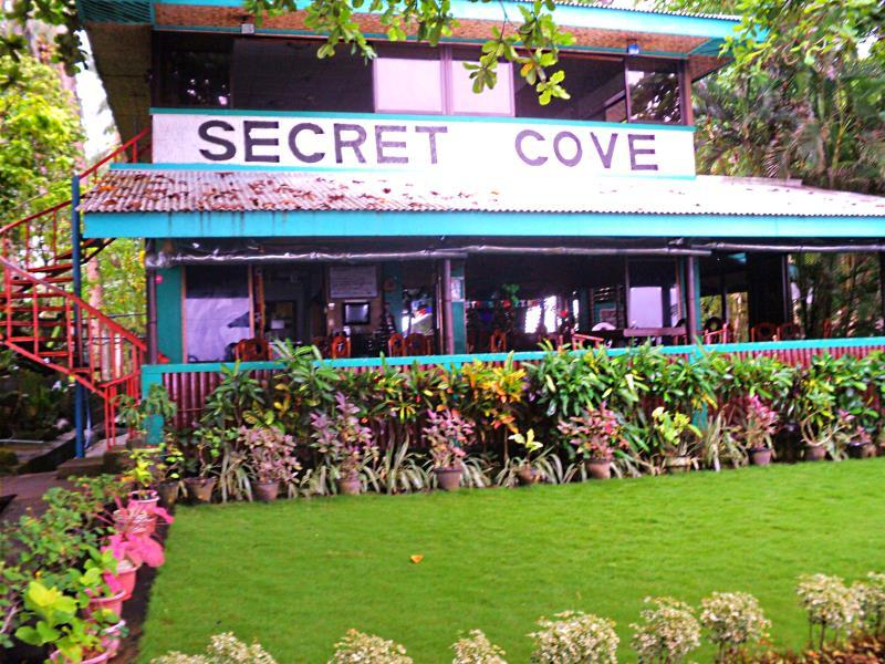 Secret Cove Beach Resort Camiguin / Misamis Oriental