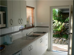 Coral Point Lodge Whitsunday Islands - חדר שינה