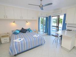 Coral Point Lodge Whitsundays - Gästezimmer