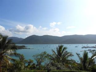 Coral Point Lodge Whitsundays - Aussicht