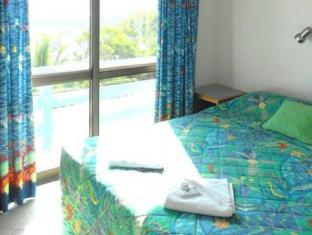 Coral Point Lodge Whitsunday Islands - Guest Room