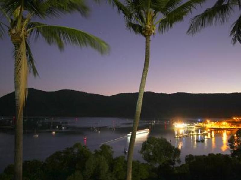 Coral Point Lodge - Hotell och Boende i Australien , Whitsundays