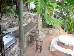 Coral Point Lodge Whitsunday Islands - Hotel Aussenansicht