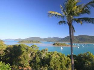 Coral Point Lodge Whitsunday Islands - סביבת בית המלון