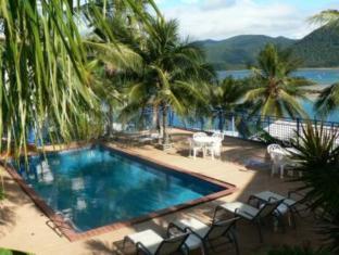 Coral Point Lodge ويت ساندايز - حمام السباحة