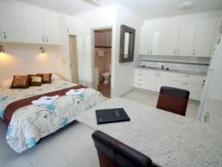 Coral Point Lodge ويت ساندايز - غرفة الضيوف