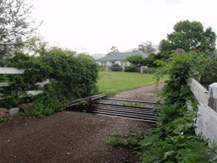 Mansfield Cottage Barrington