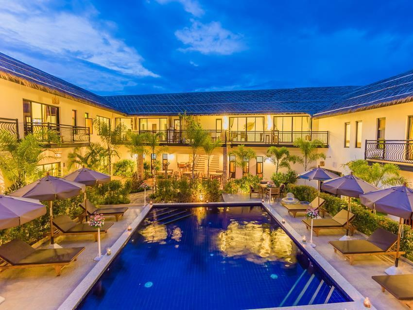 Pa Prai Villa At The Plantation - Hotels and Accommodation in Thailand, Asia