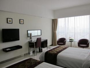Clifford Hotel Resort Centre Panyu Guangzhou - Guest Room