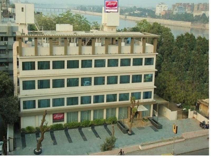 Always Hotel Riverview Ahmedabad