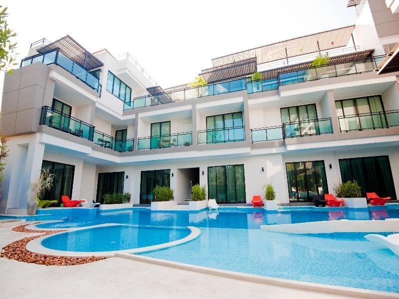 ชเล มนตา รีสอร์ท (Chalay Monta Resort)