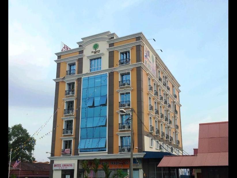 Angsana Hotel Melaka - Hotels and Accommodation in Malaysia, Asia