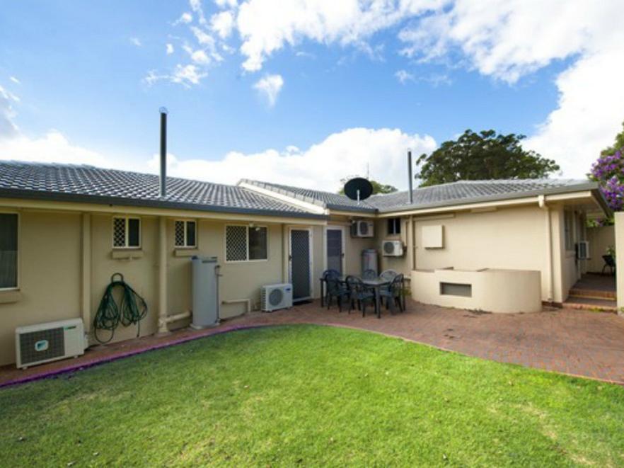 Great Divide Motor Inn - Hotell och Boende i Australien , Toowoomba