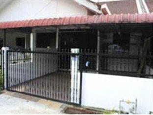 D'sa Homestay Kuah Langkawi - Bahagian Luar Hotel