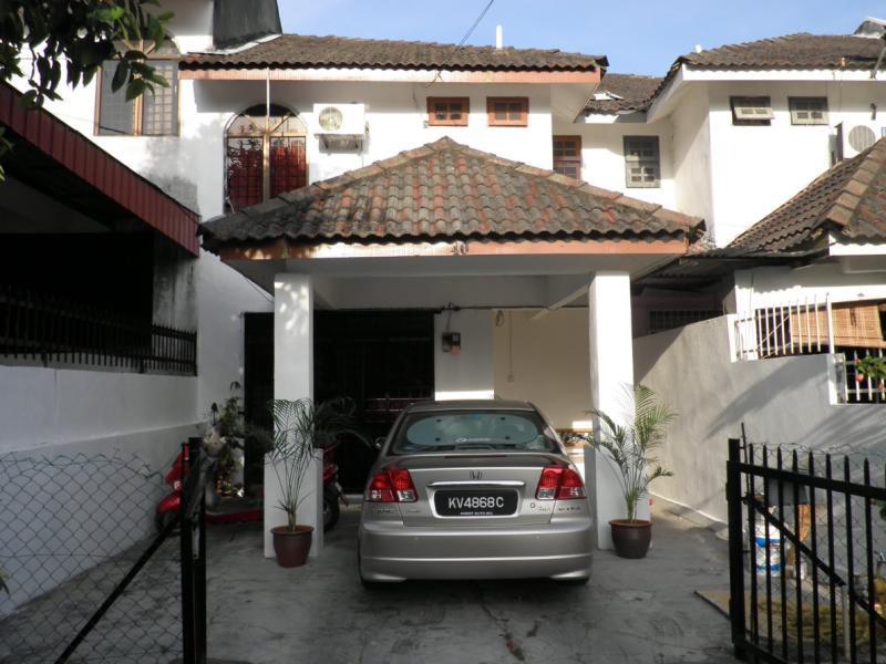Yasree Homely Stay Langkawi - Hotell och Boende i Malaysia i Langkawi