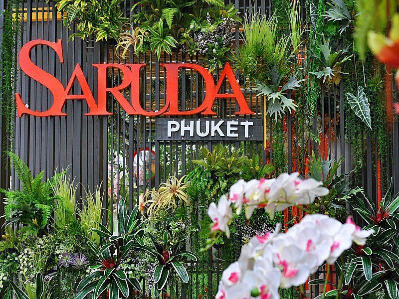 Hotell Aek-amorn Place i , Phuket. Klicka för att läsa mer och skicka bokningsförfrågan