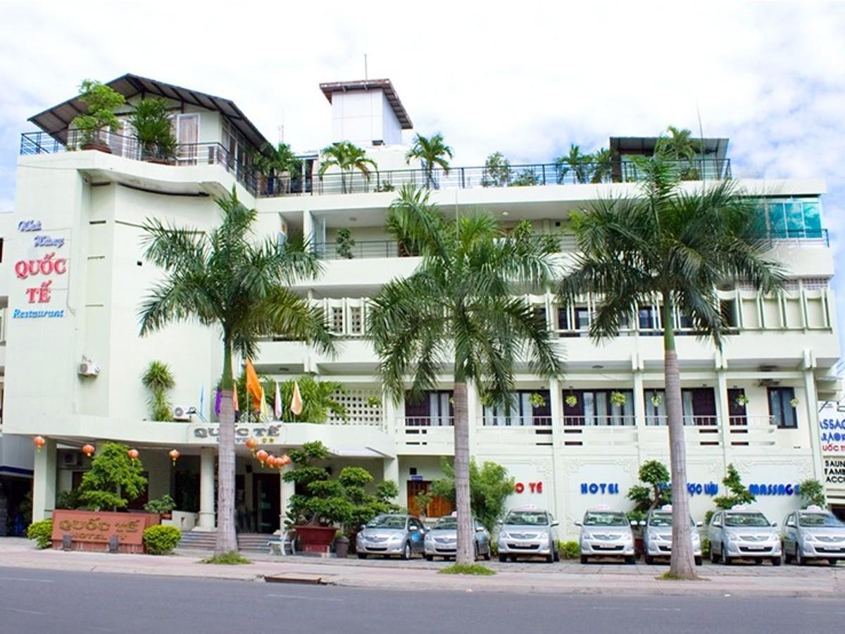 Hotell Quoc Te Hotel