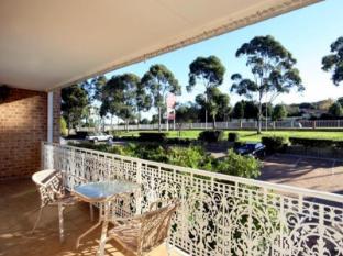 The Hermitage Motel Campbelltown Sydney - Studio Suite