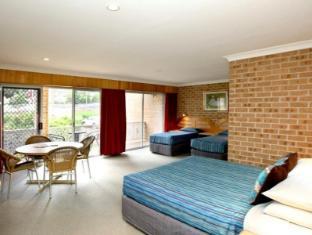 The Hermitage Motel Campbelltown Sydney - Large Studio