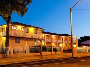 Blue Gum Motor Inn PayPal Hotel Dubbo