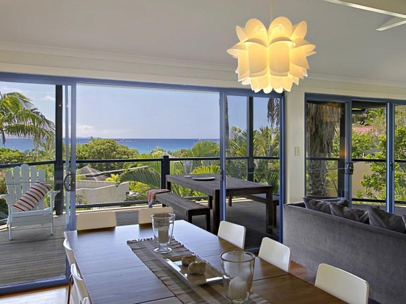 The Sirens - Hotell och Boende i Australien , Byron Bay