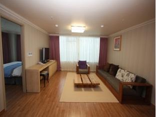 Vistas Premium Hotel Busan - Guest Room
