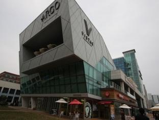 Vistas Premium Hotel Busan - Exterior