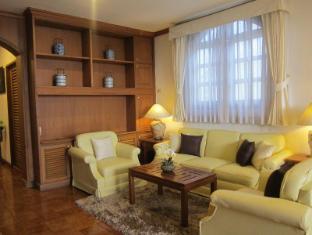 Lido Beach Hotel Pattaya - Külalistetuba