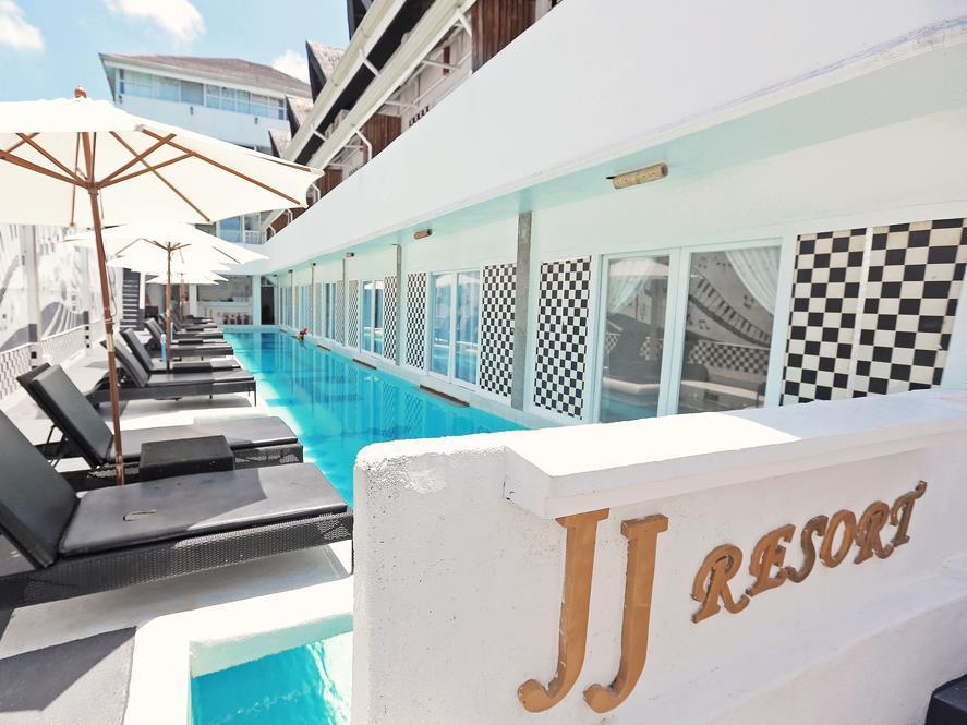 JJ Resort and Spa Boracay Island
