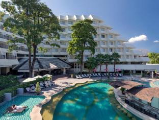 Andaman Embrace Resort & Spa Patong Beach Phuket - Uima-allas