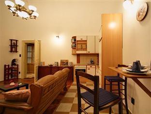Apartment Rakpart I. Budapest Budapest - Kitchen