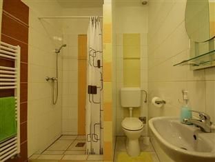 Apartment Rakpart I. Budapest Budapest - Bathroom