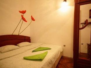 Apartment Rakpart I. Budapest Budapest - Bedroom