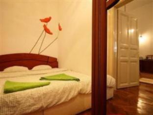 Apartment Rakpart I. Budapest Budapest - Guest Room