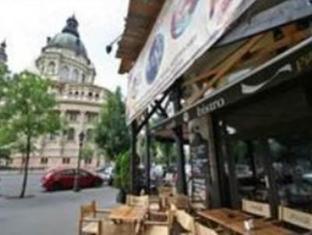 Apartment Rakpart I. Budapest Budapest - Alrededores