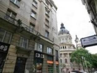 Apartment Rakpart I. Budapest Budapest - Surroundings