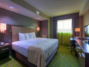 Holiday Inn Winnipeg Airport Polo Park Winnipeg Mb