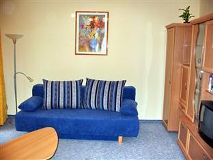 Castle Ponty Apartment Budapest - Guest Room