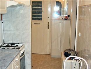 Castle Ponty Apartment Budapest - Kitchen