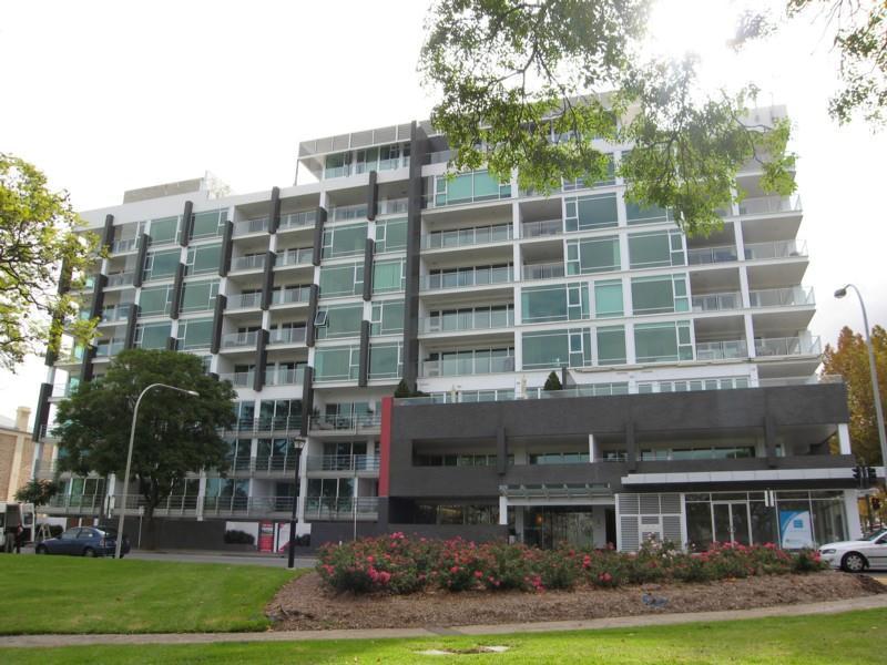 Brougham Street - Adelaide DressCircle Apartments - Hotell och Boende i Australien , Adelaide