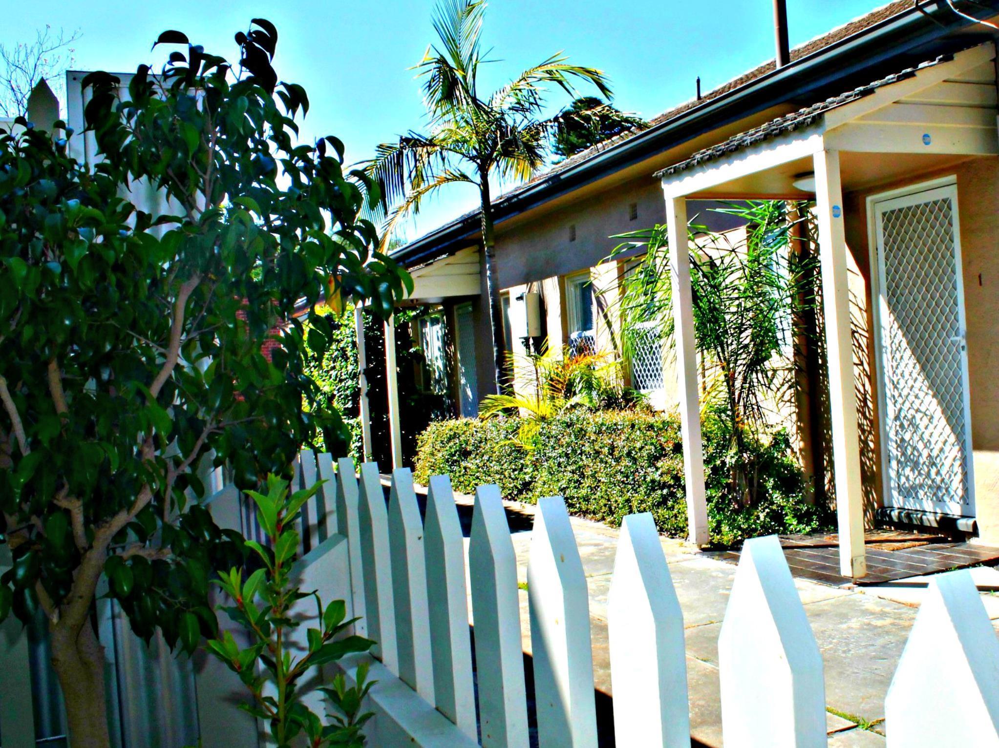 Gover Street - Adelaide DressCircle Apartments - Hotell och Boende i Australien , Adelaide