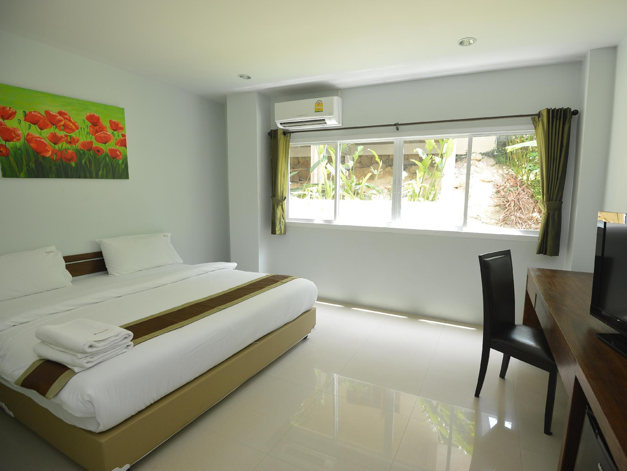 Pariya Boutique Hotel - Hotels and Accommodation in Thailand, Asia
