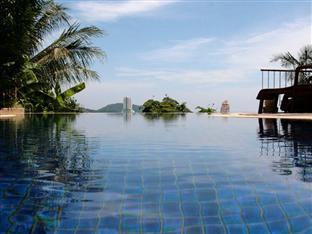 Hilltop Hotel - Phuket