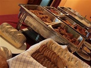 Hilltop Hotel Пхукет - Ресторан