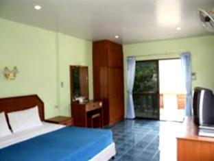 Hilltop Hotel Пхукет - Номер