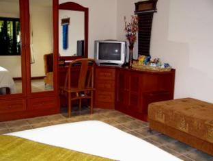 Hilltop Hotel Phuket - Gæsteværelse
