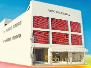 Cinfandel Suites Cebu - Exterior hotel