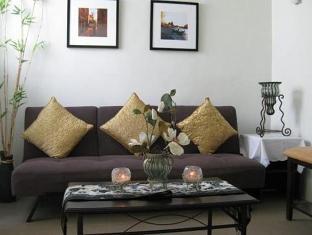 Cinfandel Suites Cebu - Interior hotel