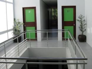 Cinfandel Suites Sebu - Viesnīcas interjers